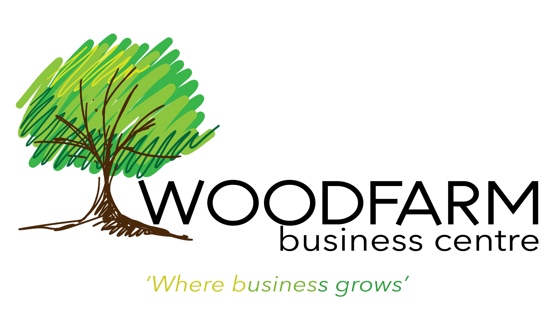 Woodfarm Business Centre