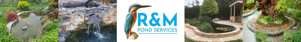 R & M Pond Services