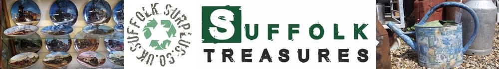 Suffolk Surplus - Suffolk Treasures